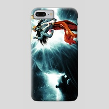 Krishna - Phone Case by Kunal Kundu