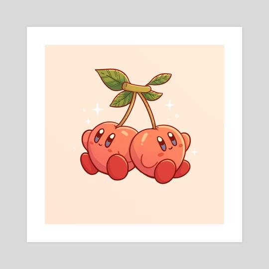 Cherry Kirby by Brittnie