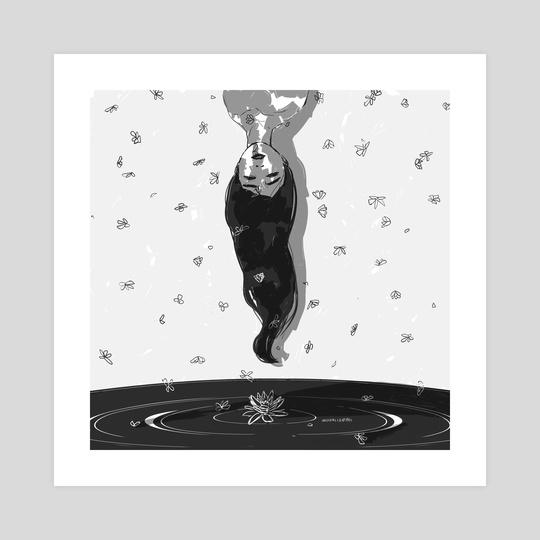 Upside down by MoonLight Hel