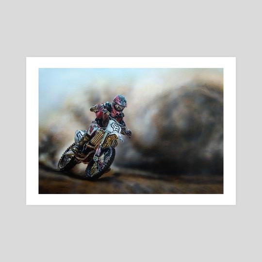 The Race by J.Bello Studio