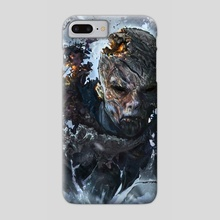 Jojen Reed - Phone Case by Ertaç Altınöz