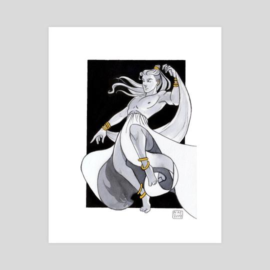 Dance by Nakita Melo