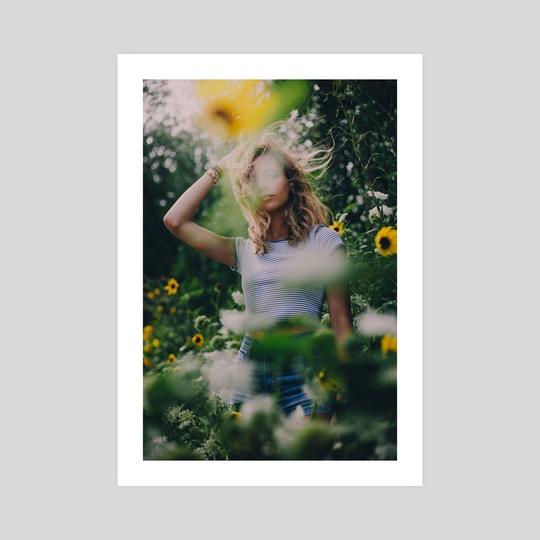 Breeze by Josh Dane