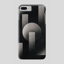 Movement - Phone Case by In Deep Quiet