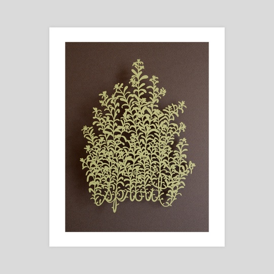 Sprout by karen tharp