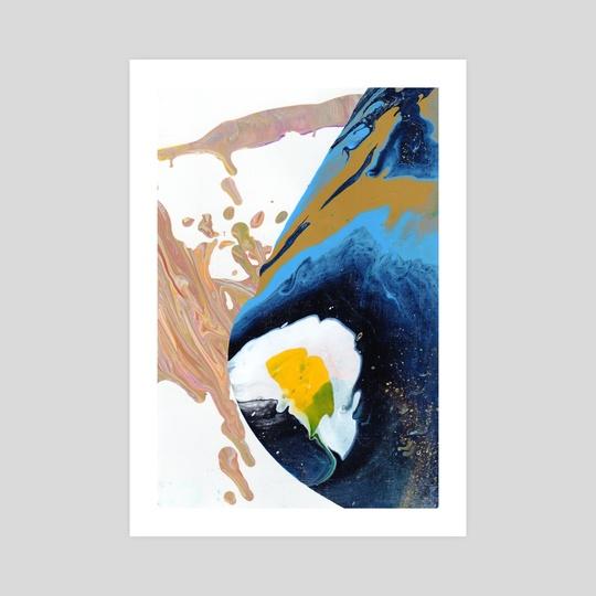 Egg by Andy Sasaki