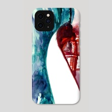 Modern Theatre - Phone Case by El Tinois