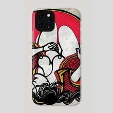 Geisha - Phone Case by NME IS YOU