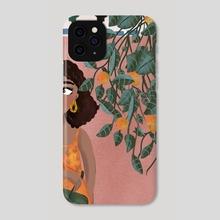 Marrakech - Phone Case by Elena Mazzali