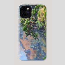Sublime Shrubs - Phone Case by Jordan K Walker