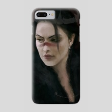 Viscountess - Phone Case by Lucy Plowe