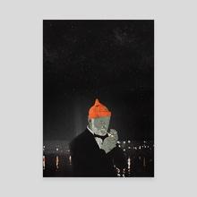 ZissoU - Canvas by stayano