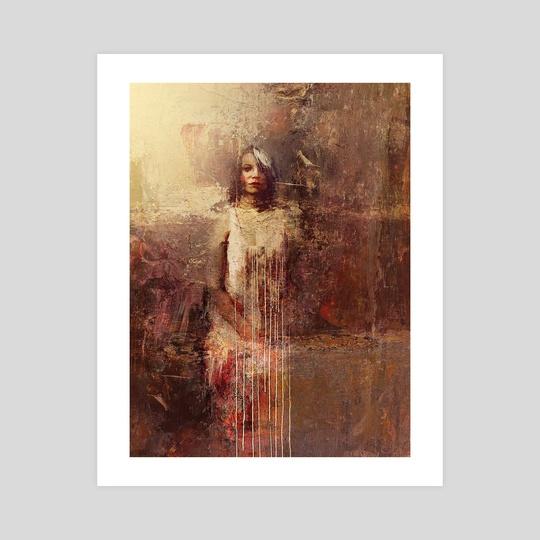 Sequences of Feelings by Bilderwelten Art