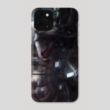 Repairs - Phone Case by Ana  Varela