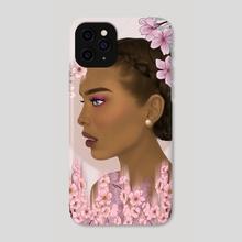 Blossom - Phone Case by Sarah Dolisca
