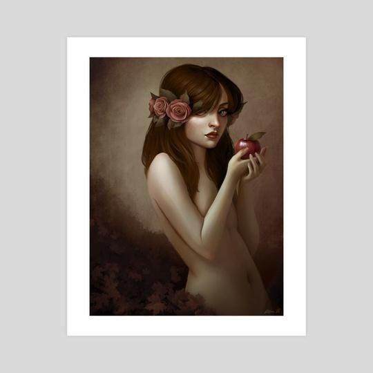 Les Petits Plaisirs by Renee Chio