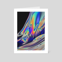 Nuit Noire - Art Card by Malavida