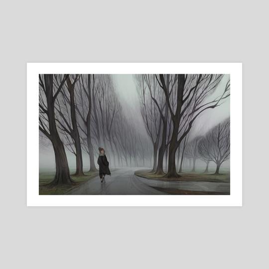 Mist by Lois van Baarle