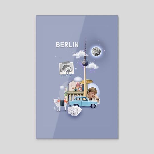 Berlin by Alisa Volkova