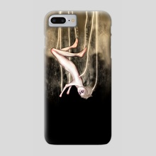 Sail away... to the stars - Phone Case by Rouble Rust