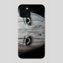 Juon - Phone Case by Anew McKnight