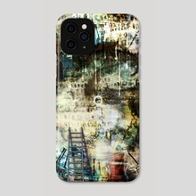 Achieve beauty - Phone Case by Bruce Rolff