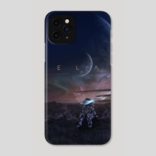 Relax - Phone Case by Gerro