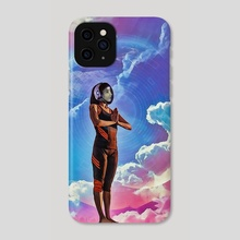 Reboot: 30XX - Phone Case by Trey Patterson