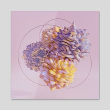 0076 - Acrylic by Daniel Molina