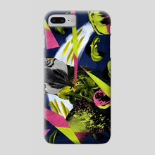 It's Only Rock and Roll - Phone Case by Anthony Knott