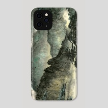 Huangshan - 6 - Phone Case by River Han