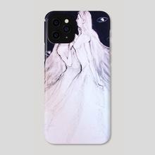 my beloved - Phone Case by Hannah