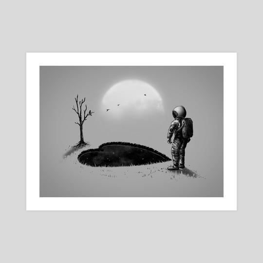 Love Hole by Nicebleed