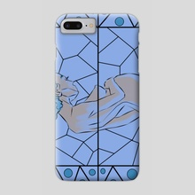The Beauty In All - Phone Case by Carlos Gee