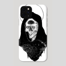 Intergalactic - Phone Case by XVIII