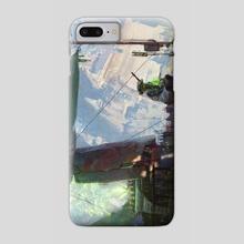 TKR - Phone Case by Nomax