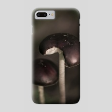 Towering Above The Rest - Phone Case by Eye Spy Nature