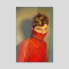 Espola - Acrylic by Jonathan Phillips
