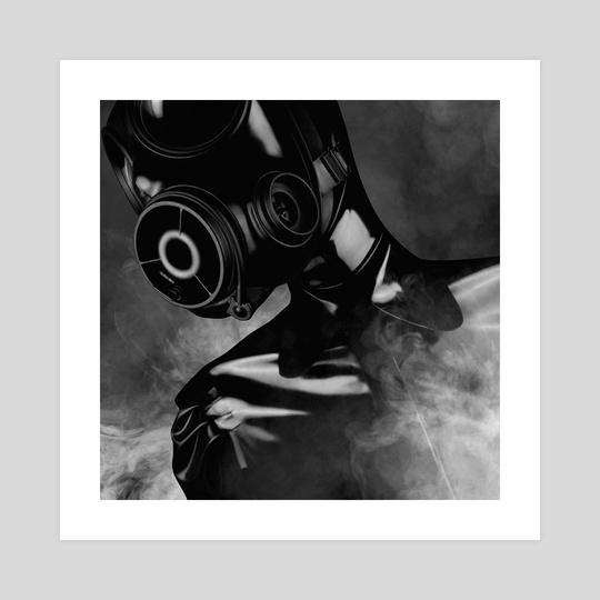 EXPOSURE 23 by Jaqueline Vanek