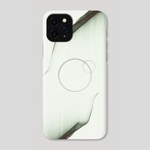 New Life  - Phone Case by Kelvin Estevão
