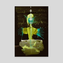 WDVMM - 0207 - Grievance - Canvas by Wetdryvac WDV