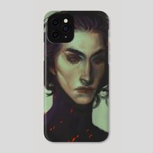 kylo ren - Phone Case by harteus