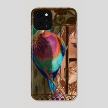 The Missing Generation - Phone Case by Michelle Kondrich
