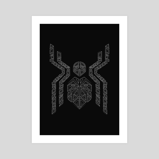 SPIDER-MAN by Volodymyr Horbovyi