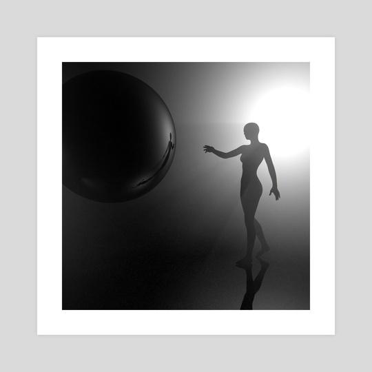 ORB 01 by Yakovlev Art
