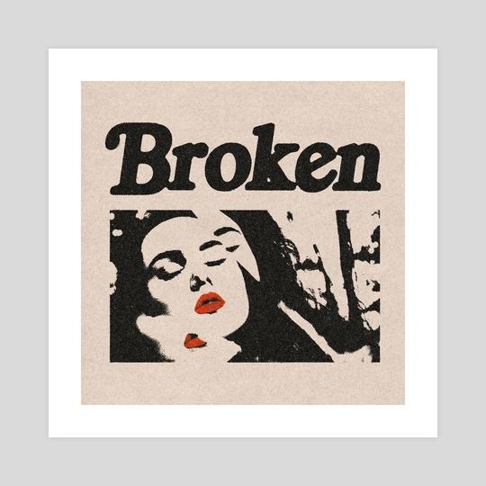 Broken by Spenceless Designz