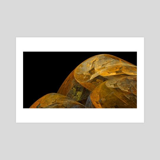 Yellow [3] by Mitchell Flautt