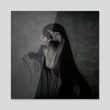 II - Acrylic by Sōsuke