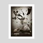 aDiatomea 2 - Art Print by MRK