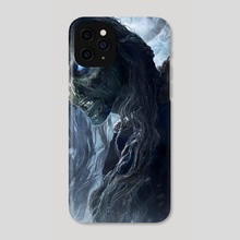 Selyse Baratheon - Phone Case by Ertaç Altınöz